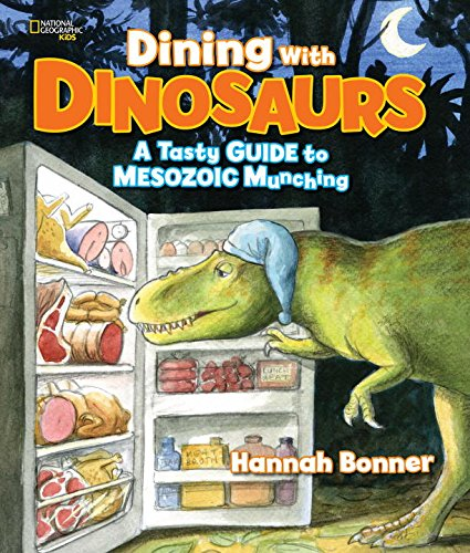 Dinos cover small
